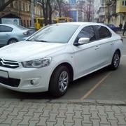 Аренда авто в Одессе, недорого фото
