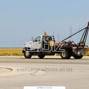 Услуги эвакуатора в Актобе фото