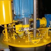 Диск, вал, маслосистема, подшипник на распылители молока ОРБ, VRA и другие фото