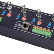 TSt-1U04AR-Активный приемник видео по витой паре фото