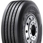 Шина 385/65 R22,5 158L TH22 (Hankook) фото