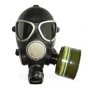 Противогаз УЗС ВК с фильтром ВК 320 м.A1B1E1K1P3D с МГУ фото