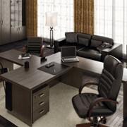Комплект офисной мебели Чикаго К2 фото
