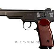 Лазерный пистолет Стечкина АПС фото