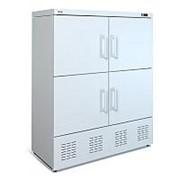 МХМ ШХК 800 Шкаф холодильный фото