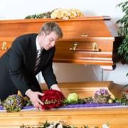 Ритуальный агент 24/7 . Организация похорон .