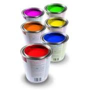 Система красок и покраски фото