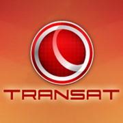Разработка логотипа и фирменного стиля компании Трансат. фото