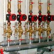 Монтаж систем водоснабжения автономного