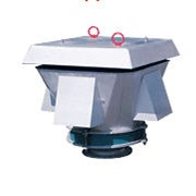 Клапан дыхательный КДС--100,150, 200, 250 фото