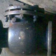 Клапан обратный 19ч16бр Ду50 Ру10 КОП фото