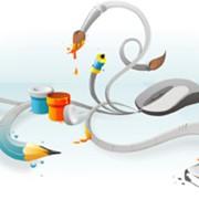 Разработка web-сайтов, дизайн сайтов фото