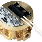 Датчик расхода топлива VZO 8 OEM-RE0,0125