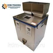 Мультикомпонентный весовой дозатор для фасовки сыпучих продуктов M-100, 100 гр фото