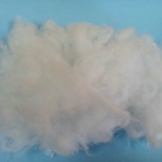 АэроПух (искуственный лебяжий пух) фото