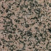 Плиты полированные гранитные Россо Поррино (Испания) толщ.20 мм фото