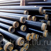 Труба в ВУС изоляция 273 мм ТУ 5768-006-09012803-2012 фото