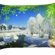 Антистрессовая подушка На счастье фото
