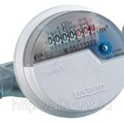 Счетчики воды серии АР (data III, vario S, puls) Интеллектуальные водосчетчики. фото