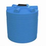Пластиковая емкость для воды и топлива 1000 литров фото