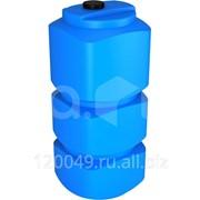 Пластиковая ёмкость для топлива 750 литров Арт.L 750 oil фото