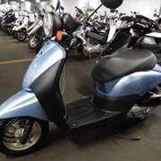 Мотоцикл No. B5119 Honda TODAY FI фото