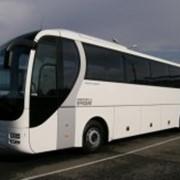 Автобус MAN LION'S COACH фото