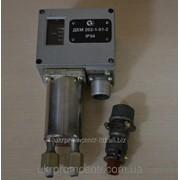 Датчик реле разности (перепада) давления ДЕМ-202-1-02 фото