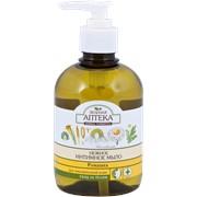 Жидкое мыло для интимной гигиены Зеленая аптека ромашка 370 мл фото