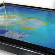 Сенсорная рамка ZaagTech фото