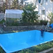 Полипропилен для бассейна фото