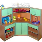 Игровая мебель детская фото