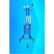 Мерник, мерники для отмера жидкости, Мерник ММСГ-1 фото