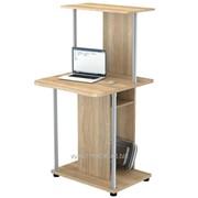 Стол для ноутбука KC 20-32 М1 Дуб сонома фото