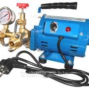 Опрессовщик электрический ОГС-100 ЭП-3 100 бар, 3 л/мин Инстан фото