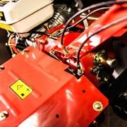 Мотоблок Shtenli 1030 8,5л.с. + Прицеп на 480 кг. фото