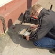 Проверка элементов заземляющих устройств электроустановок фото