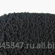 Технический углерод. фото