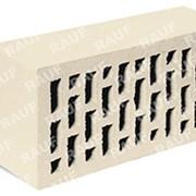 Кирпич керамический облицовочный RAUF Fassade белый гладкий М175 250*120*65 мм фото