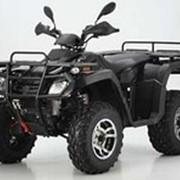 Мотовездеход STELS (СТЕЛС) ATV 300 B фото