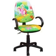 Кресло Поло 50/АМФ-5 Дизайн №15 Принцесса фото