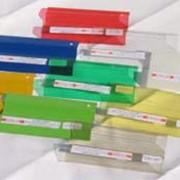 Листы ПВХ. Прозрачный ПВХ-шифер ONDEX фото