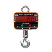Весы электронные крановые TOR OCS-15-T 15T фото