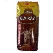 Шоколад OLY RAY Dark фото