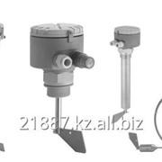 Электромеханический сигнализатор предельного уровня Endress + Hauser Soliswitch FTE30 фото