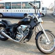 Мотоцикл чоппер No. B5592 Honda STEED 400 VLX фото