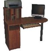 Стол компьютерный СК-11 фото