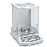 Весы аналитические фото