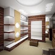 Мебель для магазинов и бутиков фото