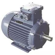 Электродвигатели асинхронные однофазные конденсаторные (220 В) 5АЕУ фото